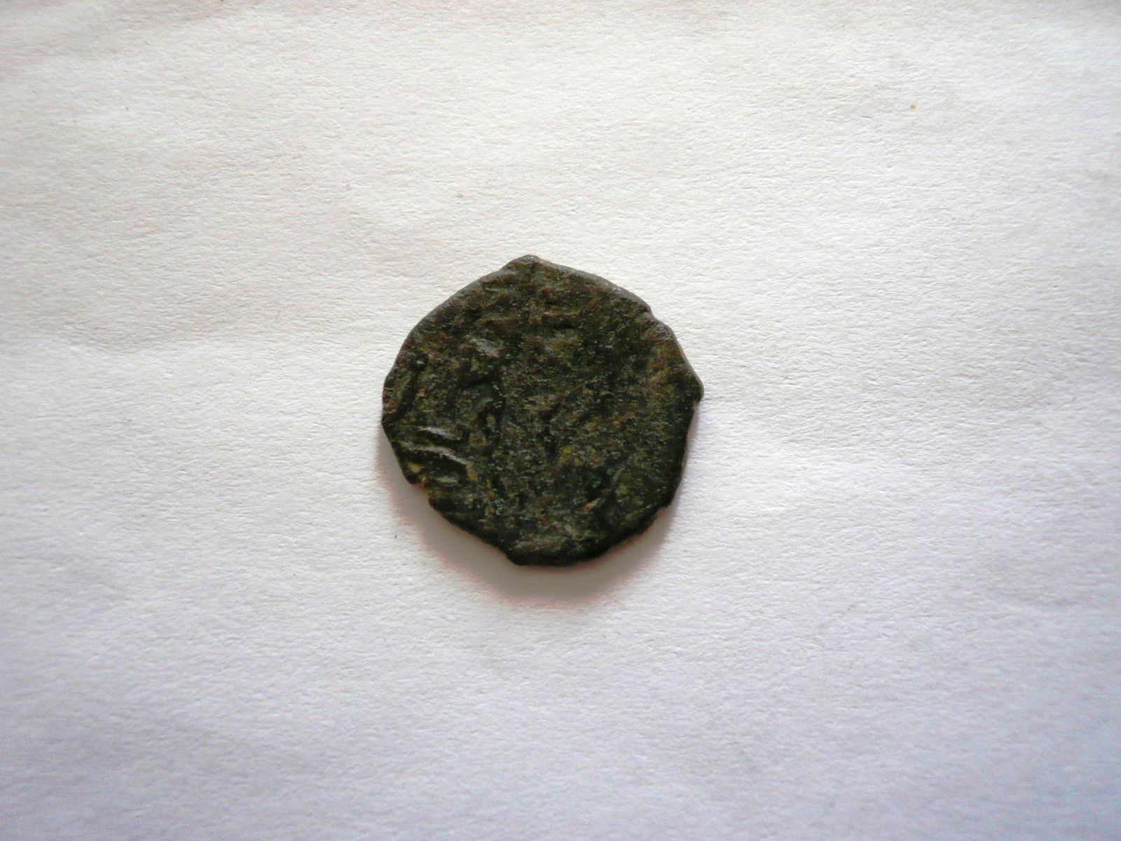 Cu mince, Sáldžukové z Růmu, Káj Káus II., 643-647 H