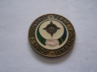 medaile na spojenectví NATO