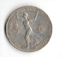 Rakousko 5 Koruna 1848-1908, 60 let, stav