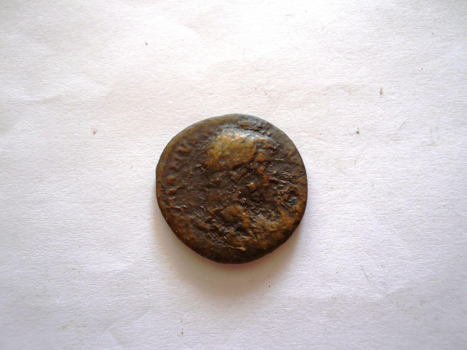 Sestercius, 3-4 st.př.n.l., Řím