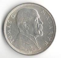 10 Kč(1928-Ag 0,700-10g), stav 0/0 dr.hr.