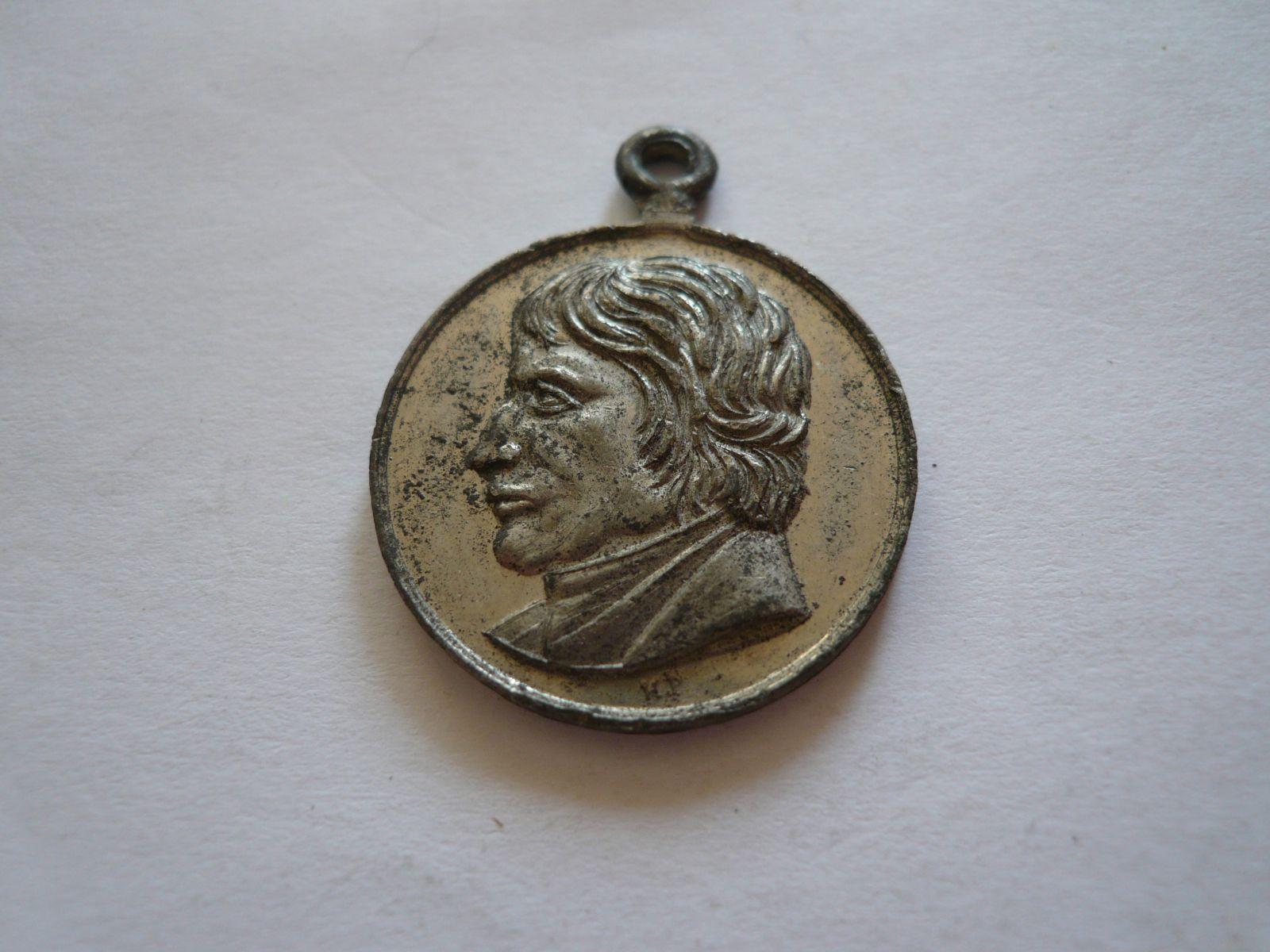 100 let narození J.Jungmanna, 1847, Čechy
