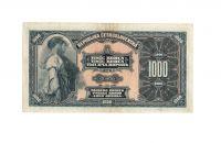 1000Kč/1919/, stav 2+, série C