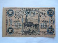 10Heller, nouzovka, 1920, Rakousko
