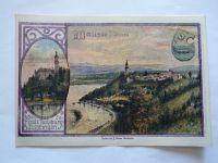 120 Heller, nouzovka, 1920, Rakousko