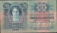 20K/1913/, stav 3-4, série 1xxx