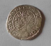 Čechy – Č. Budějovice 2 Krejcar 1571 Maxmilián II.