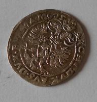 Čechy – Jáchymov Bílý Groš 1575 Maxmilián II.