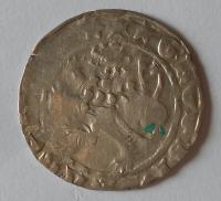 Čechy Pražský Groš 1278-1305 Karel IV.