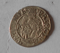 Uhry Denár 1526-1564 Ferdinand I.