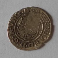 Uhry Denár 1529 KB Ferdinand I.