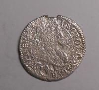 Čechy – Kutná Hora 1 Krejcar 1694 Leopold I.