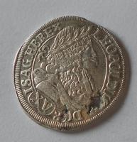 Mainz 15 Krejcar 1685 Leopold I.