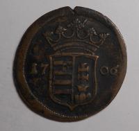 Malkotenti 10 Poltura 1706 Leopold I.