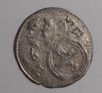 Rakousko 3 Pfenik 1695 Leopold I.