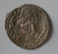 Rakousko – Sv. Vít 15 Krejcar 1694 Leopold I.