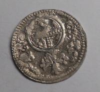 Slezsko – Opolí Grešle 1690 Leopold I., stav
