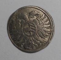 Slezsko – Opolí Grešle 1696 Leopold I.