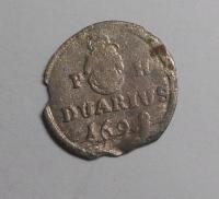 Uhry Darius 1698 Leopold I.