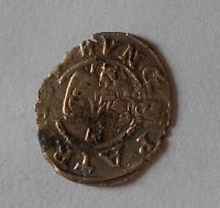 Uhry Denár 1576-1608 Rudolf II.