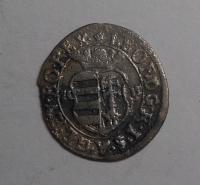 Uhry – KB Denár 1681 Leopold I.