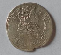 Uhry – Kremnica 15 Krejcar 1681 Leopold I.