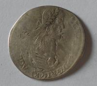 Uhry – Kremnica KB 15 Krejcar 1663 Leopold I.