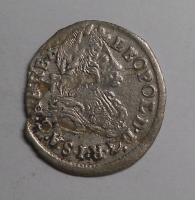 Uhry Poltura 1703 Leopold I.