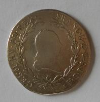 Čechy 20 Krejcar 1802 C František II.