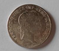Čechy 20 Krejcar 1845 C Ferdinand V.