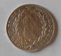 Čechy – Praha 20 Krejcar 1783 C Josef II.