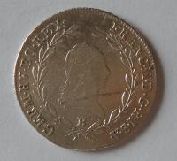 Rakousko 20 Krejcar 1803 B František II.