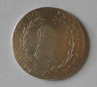 Rakousko 20 Krejcar 1806 D František II.