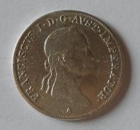 Rakousko 20 Krejcar 1832 A František II.