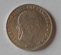 Rakousko 20 Krejcar 1841 A Ferdinand V.