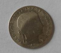 Rakousko 3 Krejcar 1835-1848 Ferdinand V.