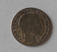Rakousko 3 Krejcar 1846 A Ferdinand V.