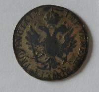 Rakousko – Benátky 1 Lira Veneta 1800 A František II.