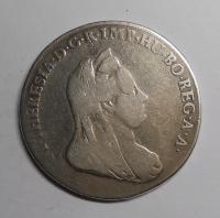 Rakousko – Miláno Scudo 1780 Marie Terezie