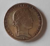 Rakousko Tolar 1839 A Ferdinand V.