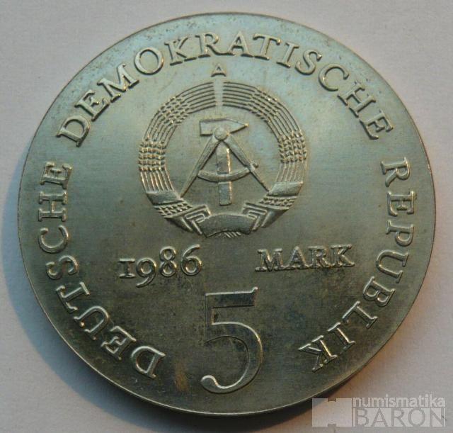 NDR 5 Marek 1986 Kleist