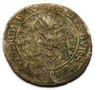 Slezsko 3 Krejcar 1697 Leopold I.